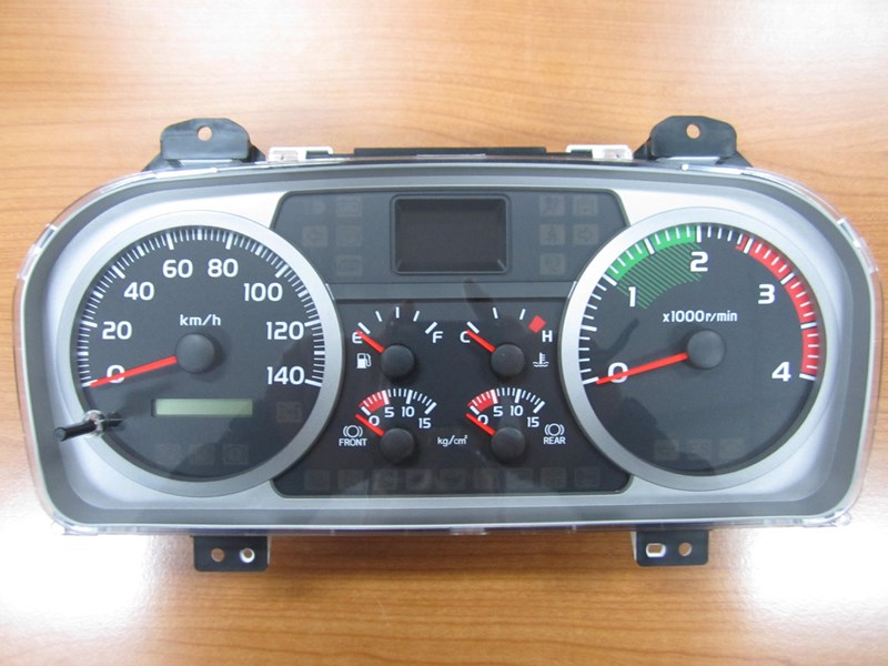 instrument cluster 500 series euro5 18227 001