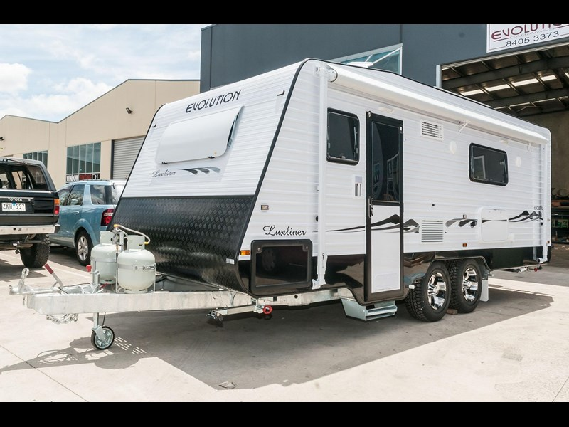 "evolution luxliner 21'8"" 111702 001"