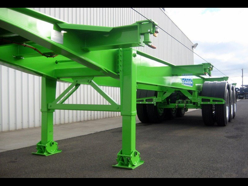 cbtc australian made tri-axle skel trailers 112974 011