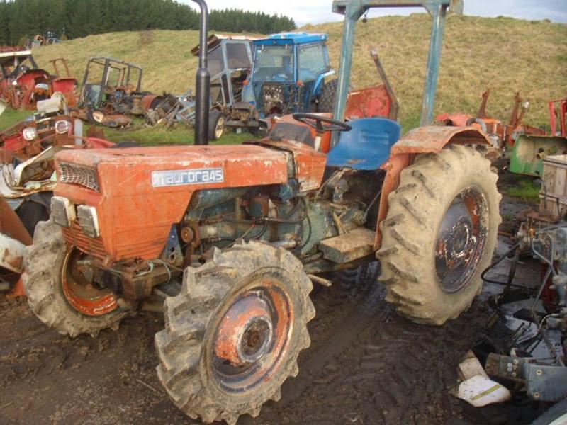 Same Tractor Parts : Same aurora for sale