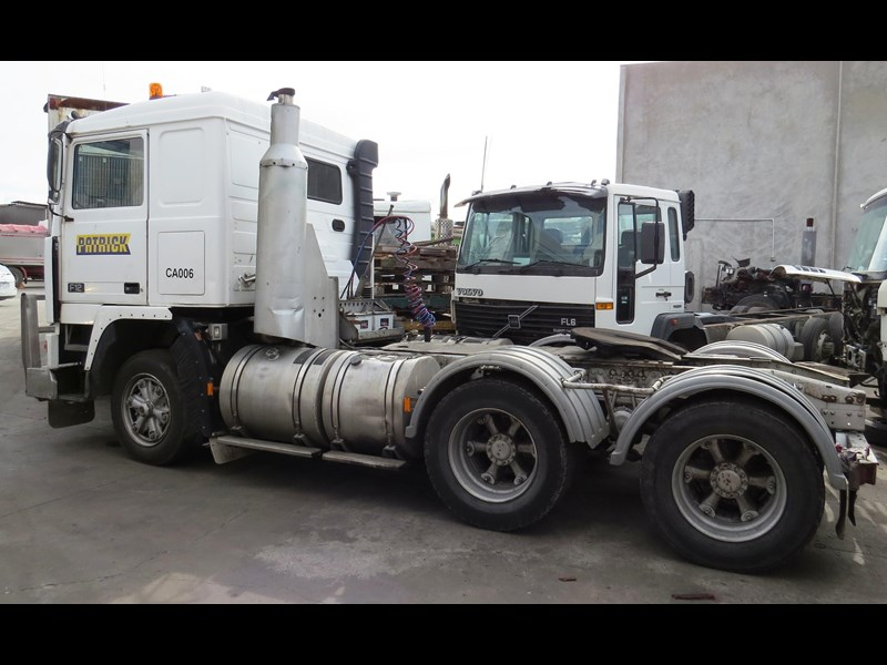 VOLVO F12 for sale
