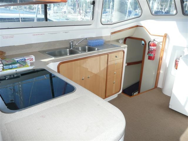 scimitar 1010 flybridge catamaran 117641 017
