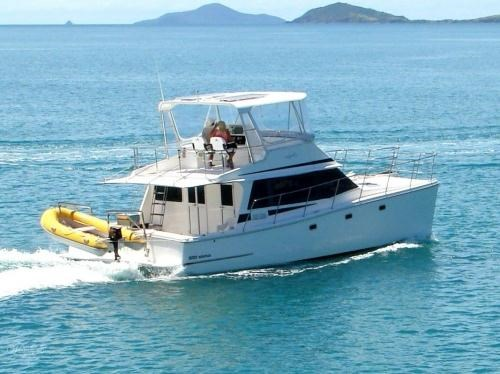 scimitar 1010 flybridge catamaran 117641 001