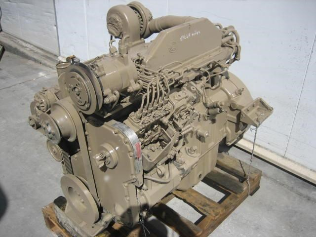 cummins 6cta engine 118535 005