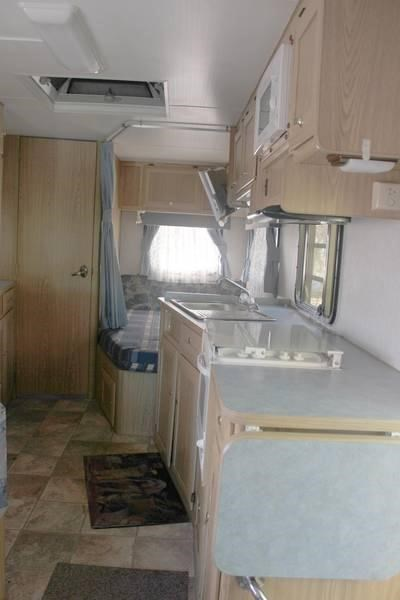 isuzu winnebago leisure seeker 119599 011