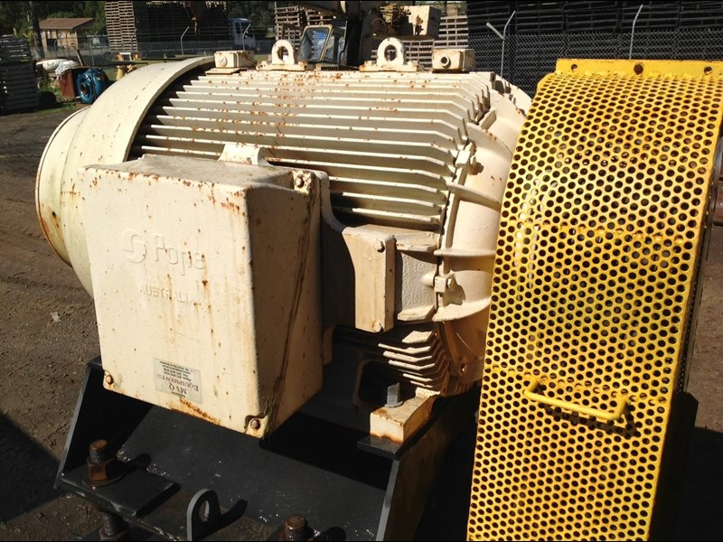 pope 250kw electric motor 120246 001