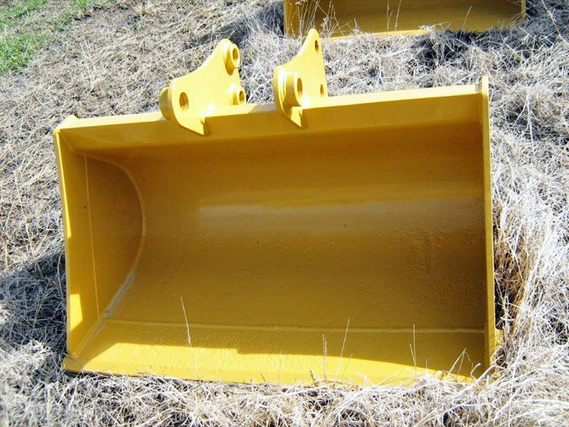 other mud bucket - backhoe 120961 001