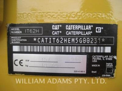 caterpillar it62h 106257 029
