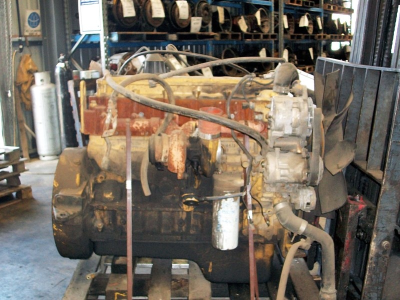 various imported engines 8531 002