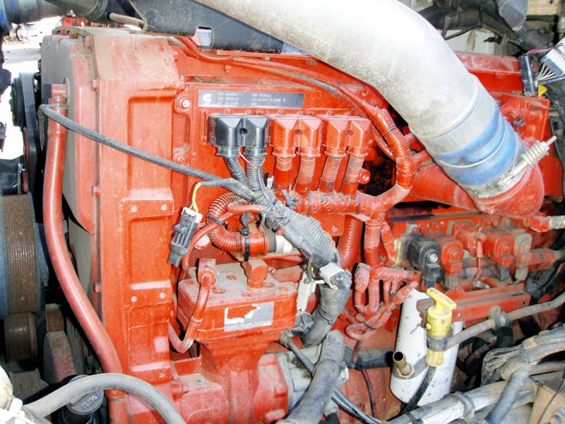 various imported engines 8531 004