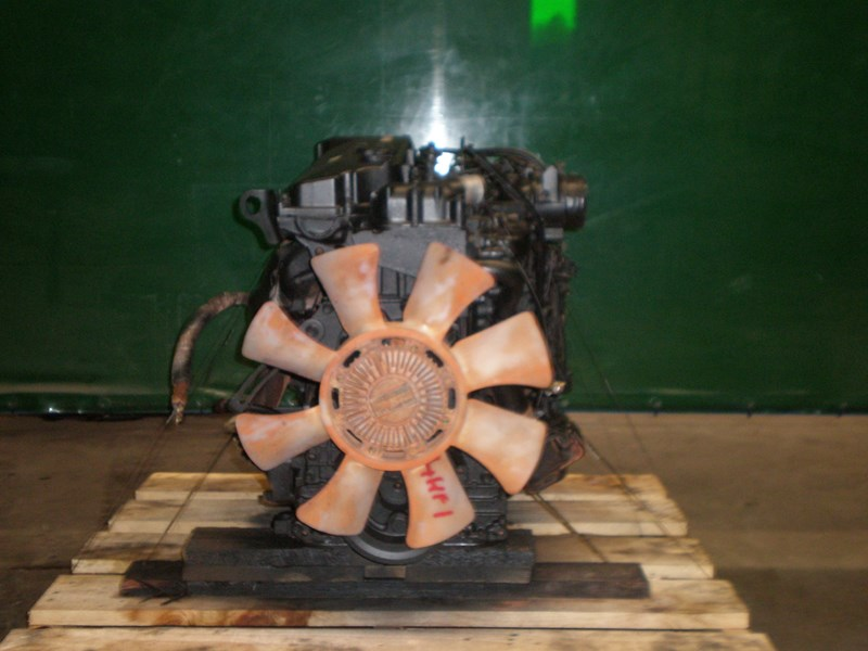various imported engines 8531 009
