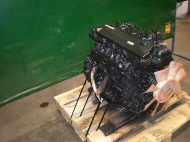 various imported engines 8531 010
