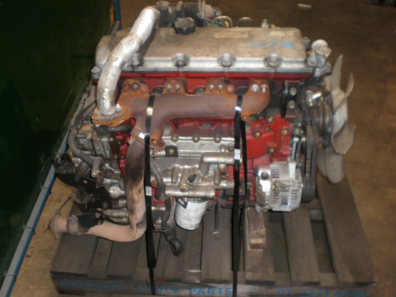 various imported engines 8531 013