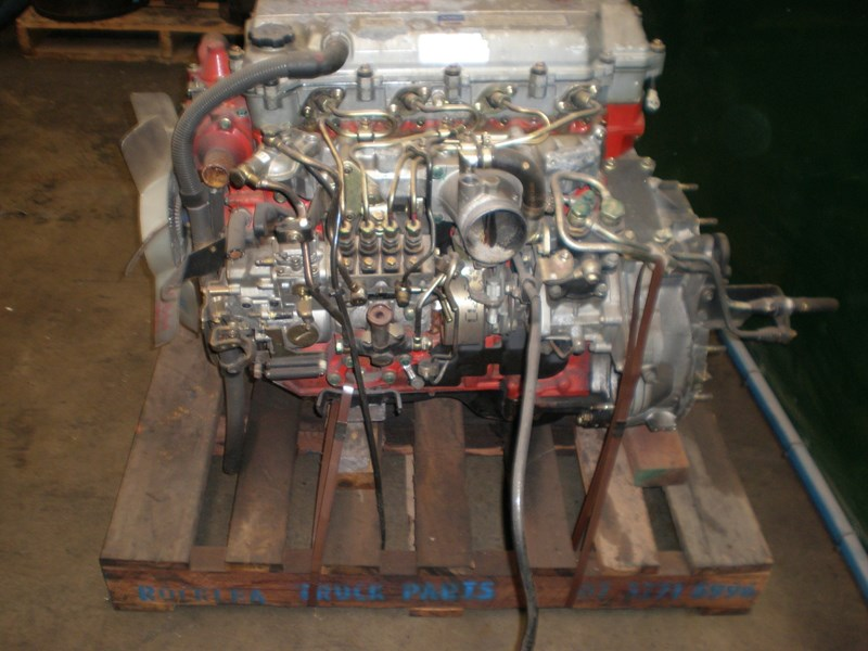 various imported engines 8531 027