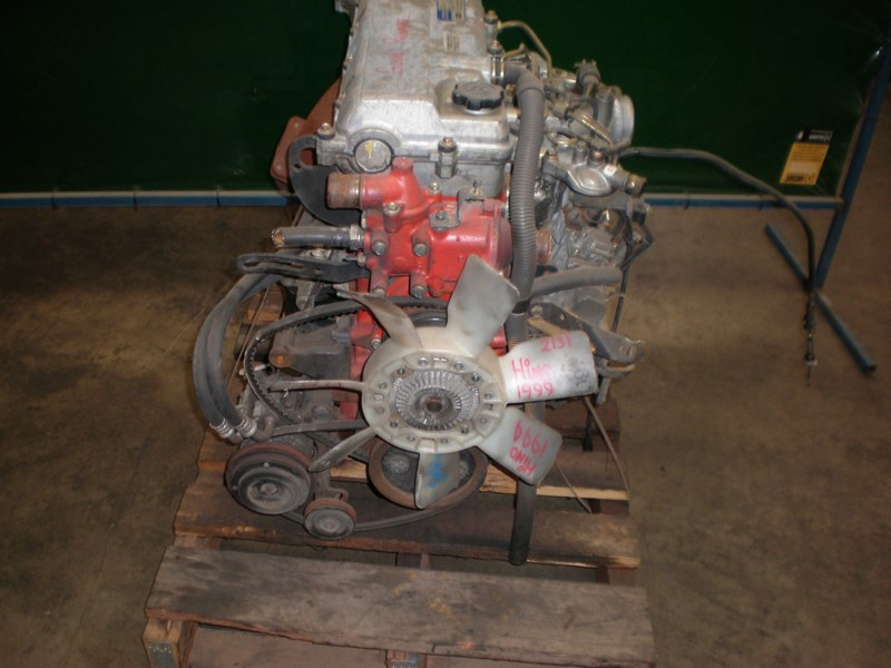 various imported engines 8531 029