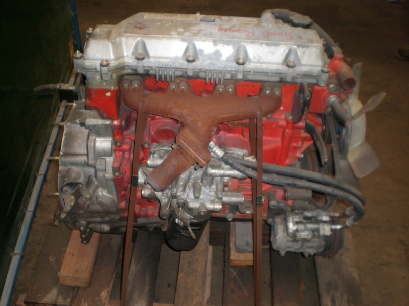 various imported engines 8531 031