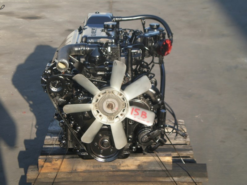 various imported engines 8531 033