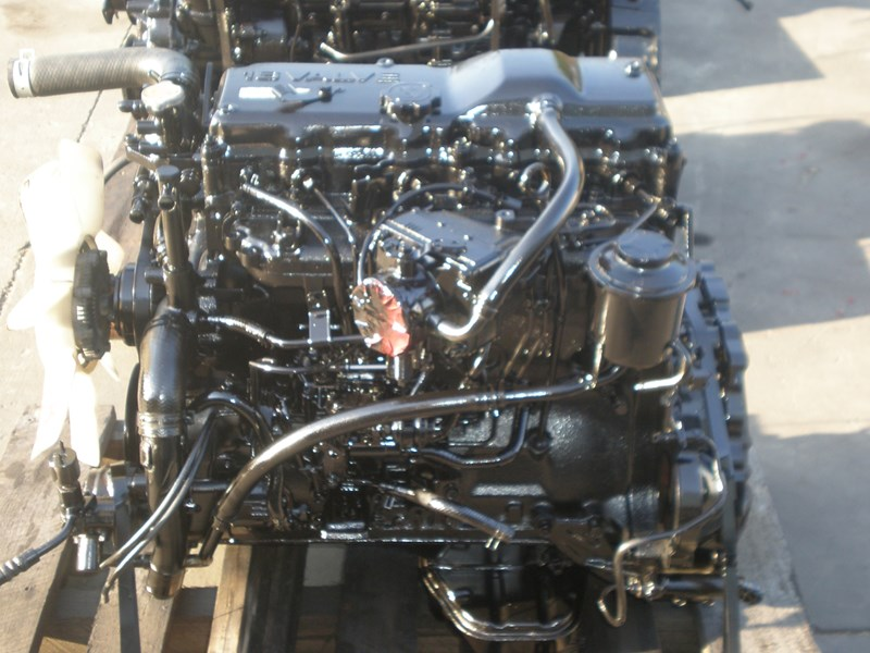 various imported engines 8531 018