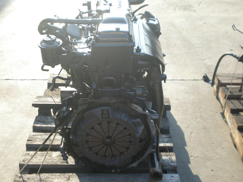 various imported engines 8531 037