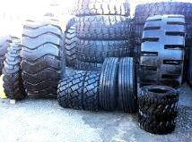 various new tyres 124863 011
