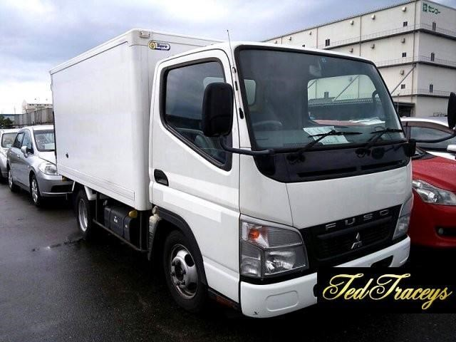 fuso canter 129633 001