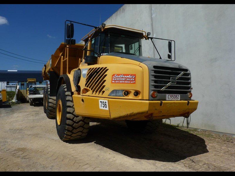 volvo a40d 130560 003