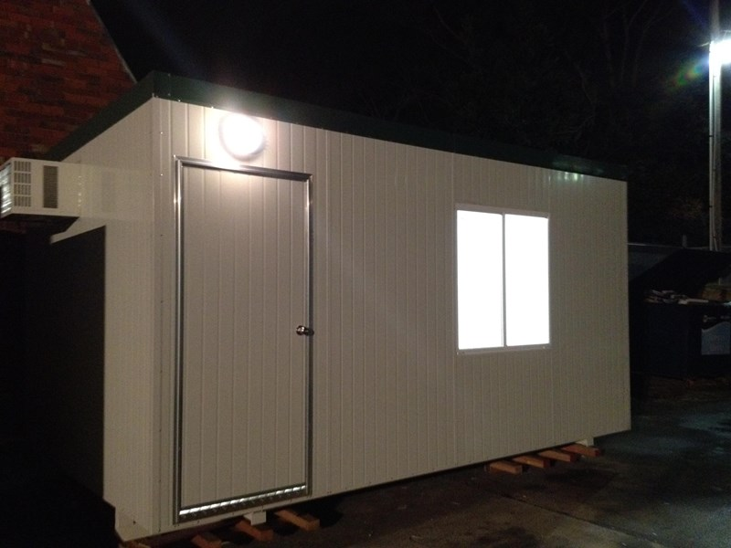 e i group portables 4.8m x 3m standard portable building 132241 005