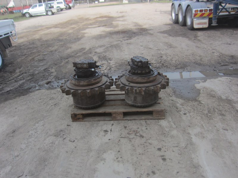 final drives to suit cat 325 a series excavator 133073 001