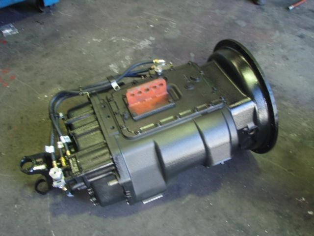roadranger 18 speed gearbox 136718 001