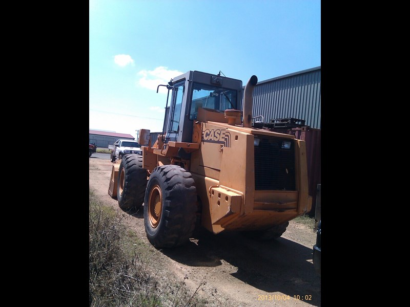 case 721b wheel loader 142561 005