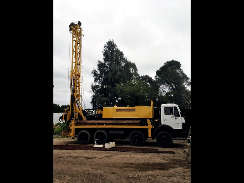 other multi purpose mole drilling rig 138721 001