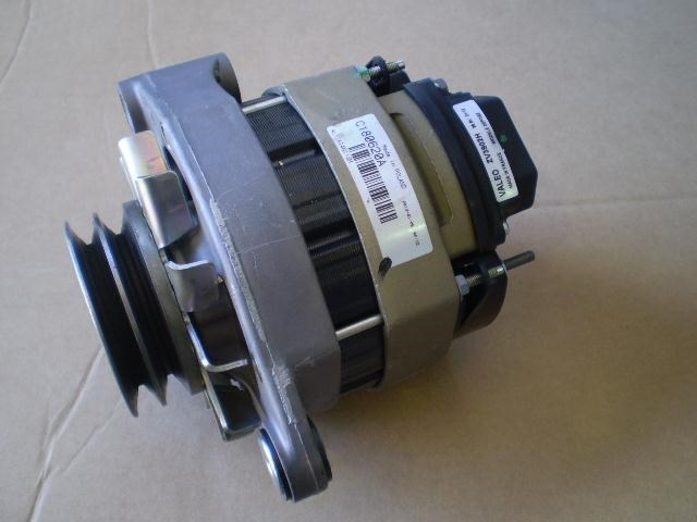 volvo volvo a25c alternators (new) 138539 001