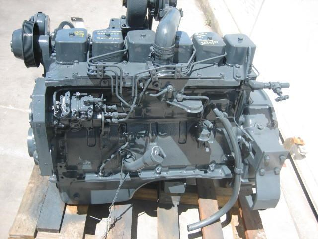 cummins engines 141455 011