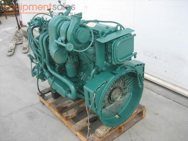 volvo engines 141686 009