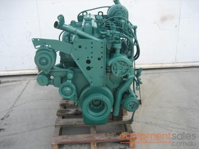 volvo engines 141686 011