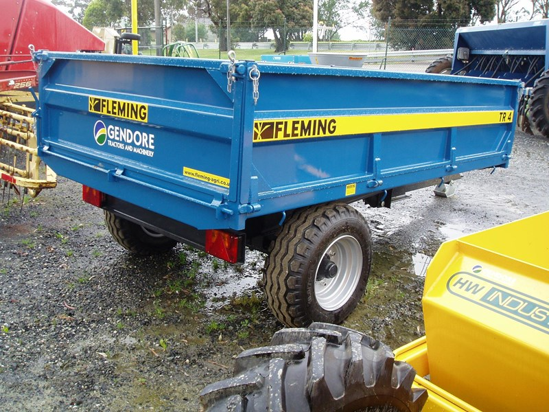 fleming tr4 trailer 144408 009