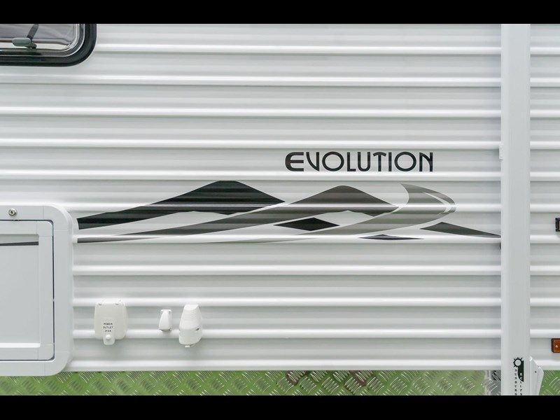 evolution luxliner 21' 145339 027