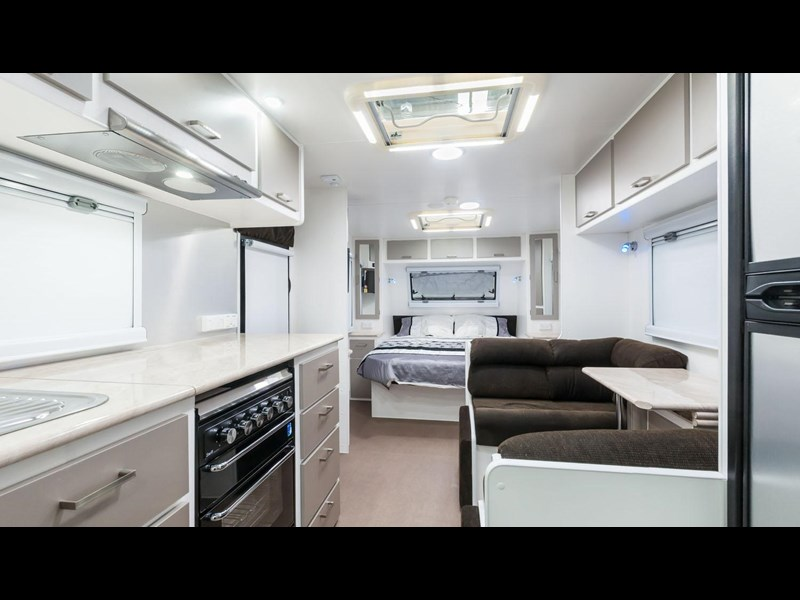 evolution luxliner 21' 145339 035