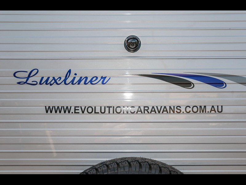evolution luxliner 21' 148625 035