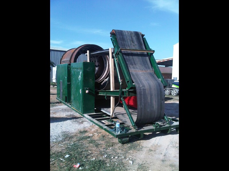 other mobile trommel 1324 005