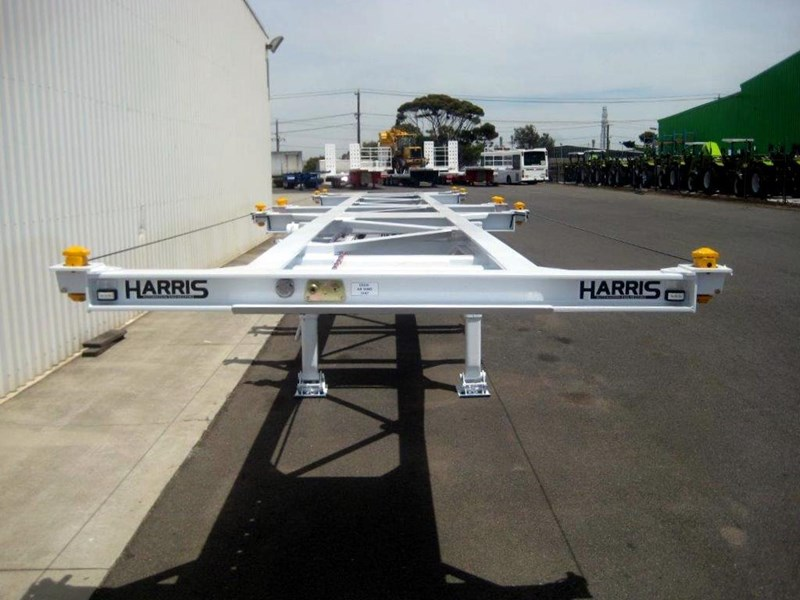 cbtc australian built low profile skel trailers 155988 007