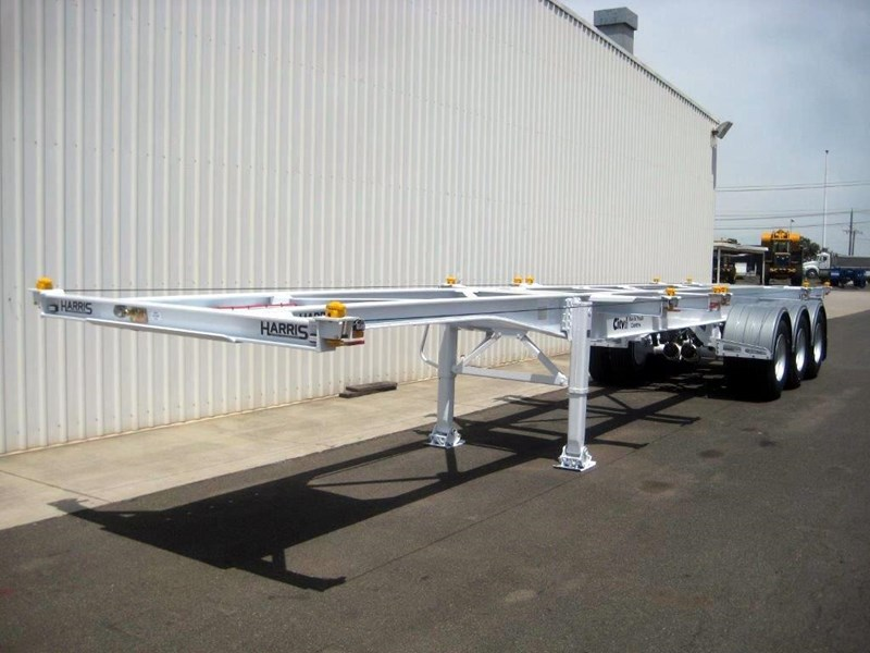 cbtc australian built low profile skel trailers 155988 011