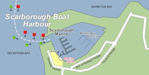 berth k26 scarborough marina 15.24m 158018 003