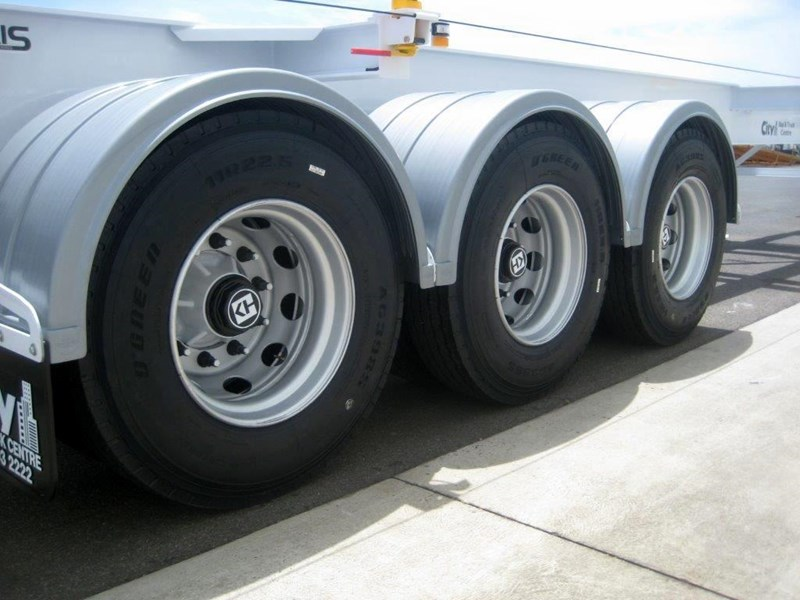 cbtc australian built low profile skel trailers 155988 025