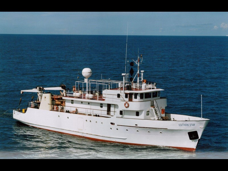 custom steel 36m supply/support ship 157750 001