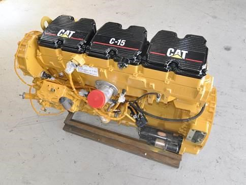 6nz caterpillar engine 156283 003