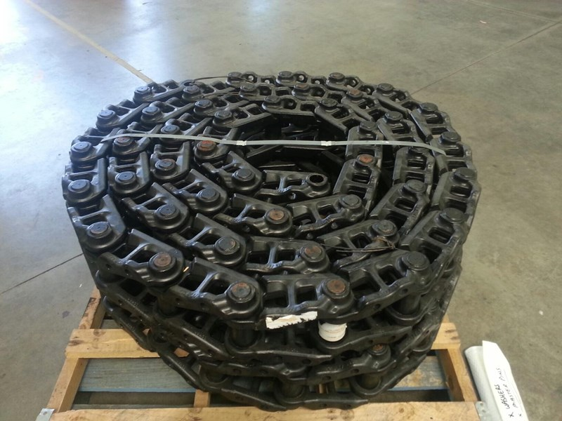 komatsu komatsu greased track chains to suit pc150 up to pc228 20y-32-00330 159654 001