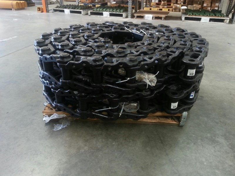 volvo volvo greased track chains to suit ec240-lc &ec240b-lc 14530347 160175 003