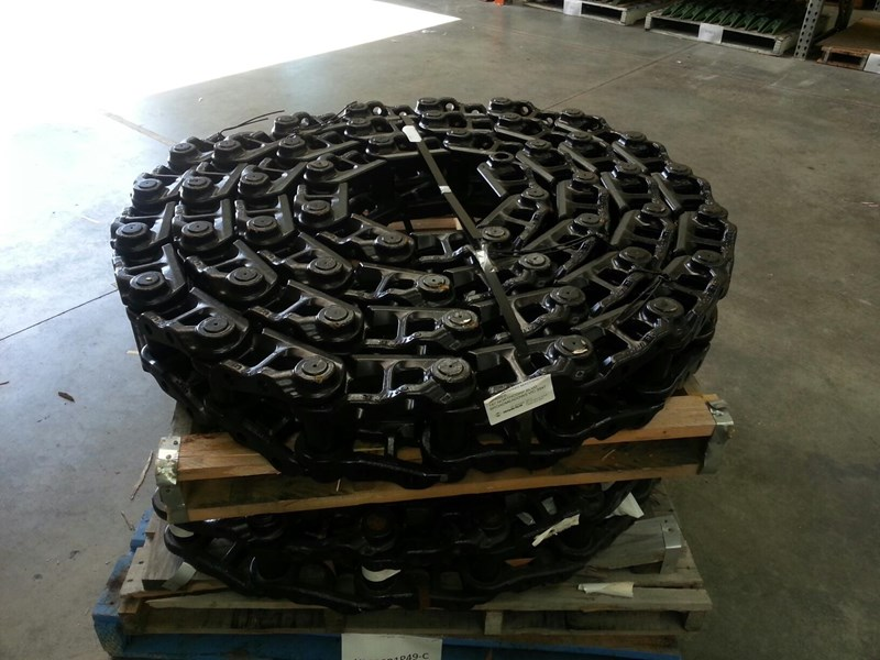 sumitomo sumitomo greased track chains to suit sh200lc-c & sh210lc-3 kra11500 160462 001