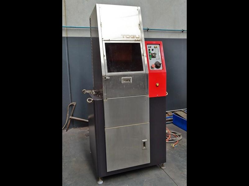 amada togu dx for sale trade plant and equipment australia rh tradeplantequipment com au  amada togu eu manual